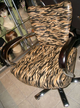 C21-L50-Styling Chair