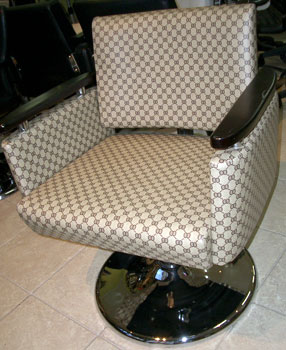 C17-L51 - Styling Chair