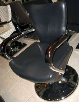 C21-Styling Chair