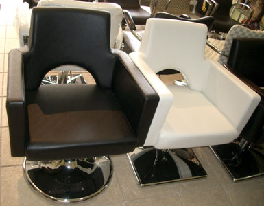 C23 - Styling Chair