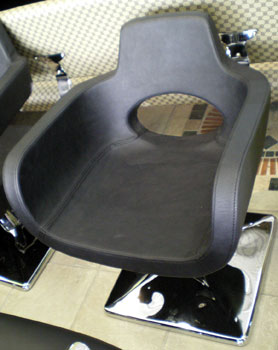 C25-Styling Chair
