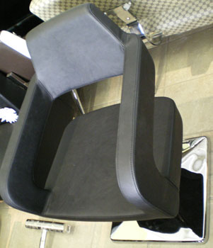 C26-Styling Chair