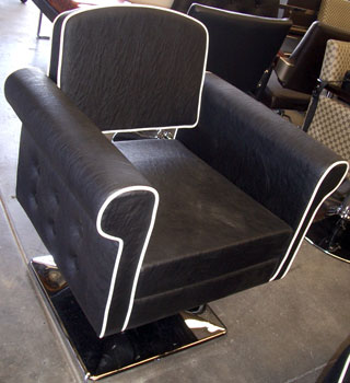 C36 - Salon Chair