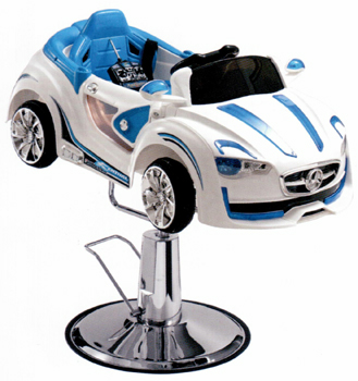 Kids Racing Car Chair